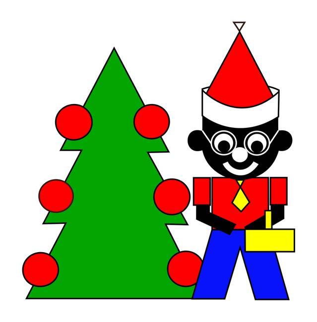 """Sams Christmas Trees: Stunning """"Christmas"""" Artwork For Sale On Fine Art Prints"""