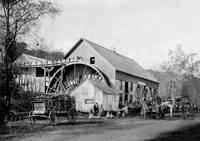 Saratoga, CA McClay tanary c1890 by WorldWide Archive