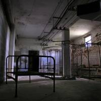 Norwich State Hospital by Rob Dobi