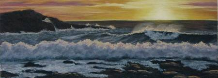 Morning Has Broken 10x26