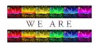 We Are Equal by RD Riccoboni