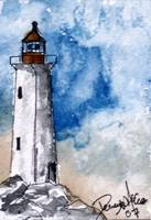 northeast lighthouse