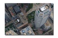 One Mellon Center - Aerial