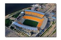 Heinz Field Aerial:  Pittsburgh