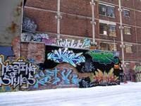 Graffiti Montreal 29