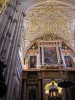 Cordoba`s Church