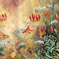 """""""Monarchs"""" by Sharon_himes"""