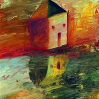 """""""House By The River"""" by richardstine"""