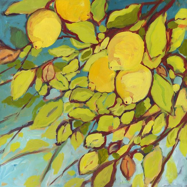 The Lemons Above