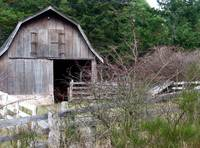 Metchosin Barn