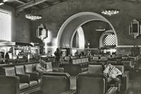 Union Station, Interior