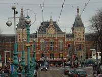 Centraal Station1