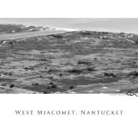 West Miacomet, Nantucket by George Riethof