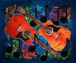 Music - Guitars