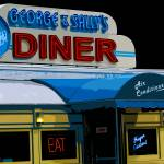 Diner by James Howe
