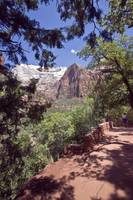 Emerald Pool Trail