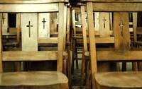 Holy Chairs