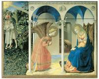 Fra Angelico's The Annunciation
