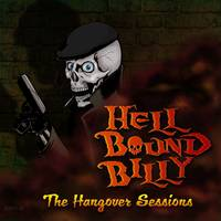 HellBound Billy CD Cover Art