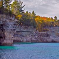 """Pictured Rocks National Lakeshore"" by ParkCast"