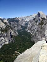 Yosemite - Valley & Half Dome
