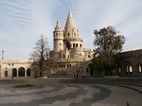 Fishermans Bastion-Color