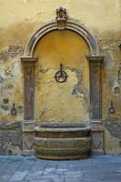 Well in Siena