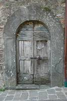 Back Door to Castle