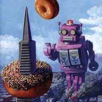 """RobotR;R2"" by Tinman"