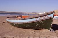 Paternoster boat