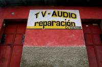 Tv-Audio