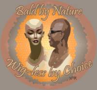 Bald By Nature
