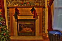 The Stockings Were Hung... (IMG_6626+) by Jeff VanDyke