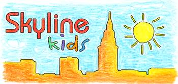 skyline kids logo