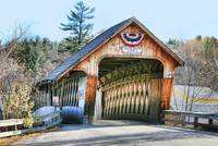 Ashland Covered Bridge