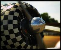 Checkered Taxi II