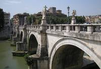 Bridge of Castel Sant Angelo