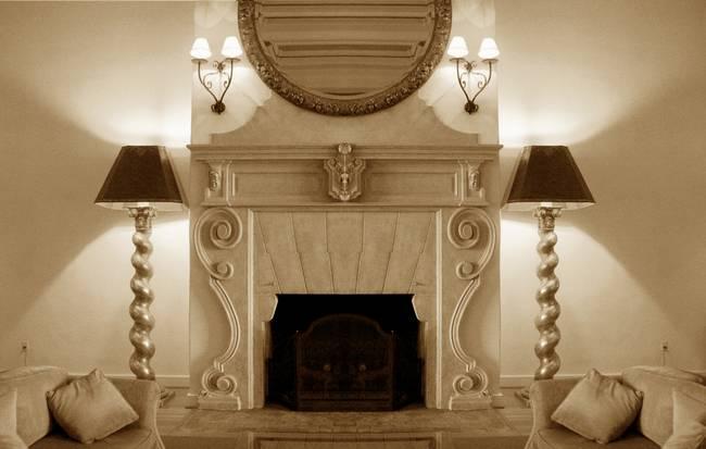 Stunning Fireplace Artwork For Sale On Fine Art Prints