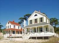 Cape San Blas Lighthouse