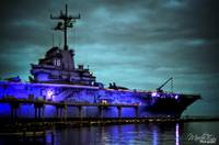 USS Lexington (HDR)