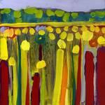Skagit Fields No 3 by Jennifer Lommers