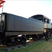 Coal Car by Donnie Shackleford