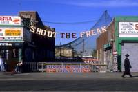 Shoot the Freak