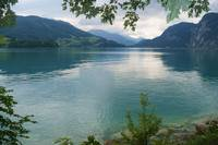 Serene Lake in Austria by Carol Groenen