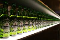 Heineken As Far as the Eye Can See