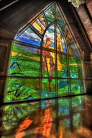 Maui Stained Glass