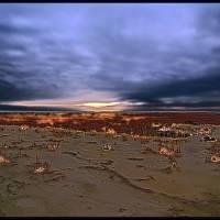 sunset dynamics by Alexandr Grichenko