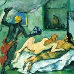 Cezanne gallery
