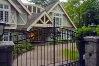 First Shaughnessy Mansion by Priscilla Turner