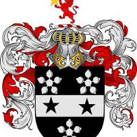 """""""LAMB FAMILY CREST - COAT OF ARMS"""" by coatofarms"""